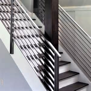 Chrome Banisters Elegant Iron Studios Custom Ornamental Metalwork