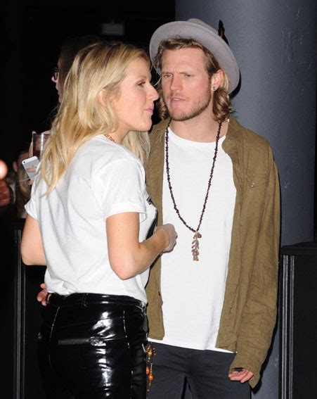are ellie goulding and dougie poynter dating ok magazine quotes by dougie poynter like success