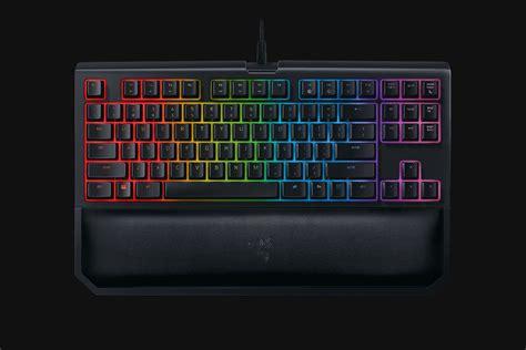 mechanical gaming keyboard razer blackwidow tournament edition chroma v2