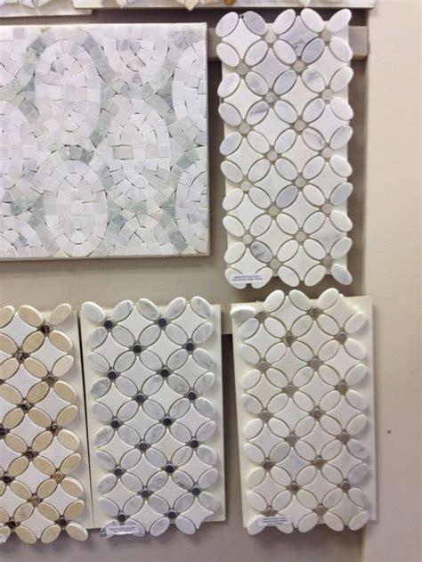 fliese pusteblume marble florida flower saltillo tile bathroom reno