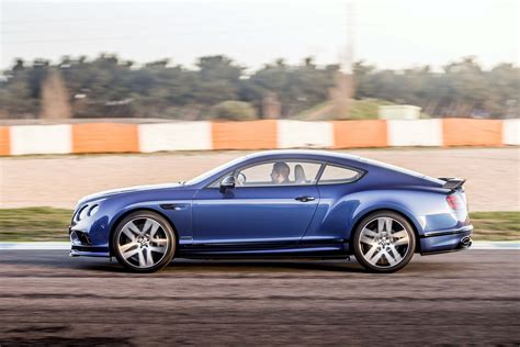 bentley continental supersports 2017 by the numbers 2017 bentley continental supersports