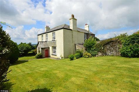 country side farm house the january property sale house prices cut by up to 50 daily mail online