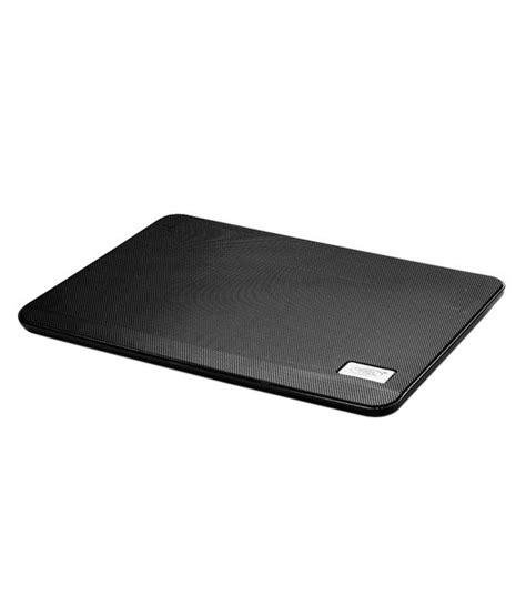 Cooling Pad Deepcool N17 Slim deepcool n17 cooling pad buy deepcool n17 cooling pad at low price in india snapdeal