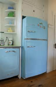 fashioned kitchen appliances 50 s retro refrigerator and vintage appliances latest trends in home appliances