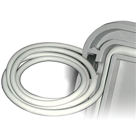 sealing drain with silicone canplas replacement silicone gasket seal for grease