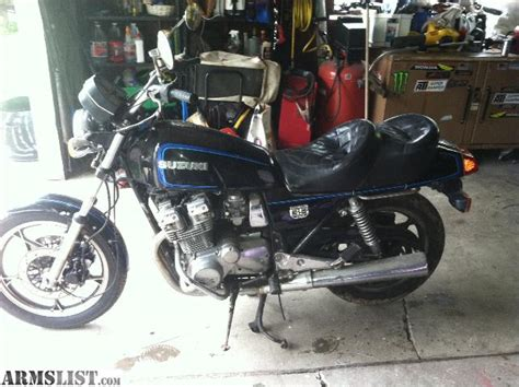 Suzuki Gs750 For Sale Armslist For Sale 1981 Suzuki Gs750
