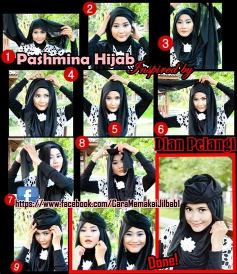 tutorial hijab pesta elegan out with the old and in with the new elegan pesta tutorial
