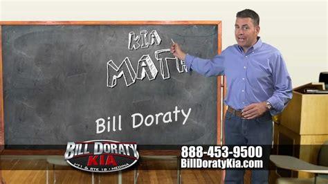 Bill Dority Kia Bill Doraty Kia Back To School