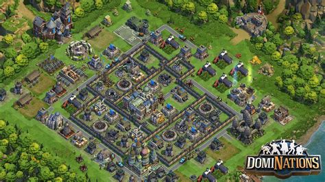 dom layout event pocketfullofapps dominations memorial day update and