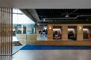 Airbnb Office San Francisco by Airbnb Us Headquarters Expansion By Wrns Studio San