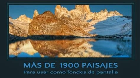 imagenes relajantes para descargar gratis im 225 genes de paisajes para usar como fondos de pantalla