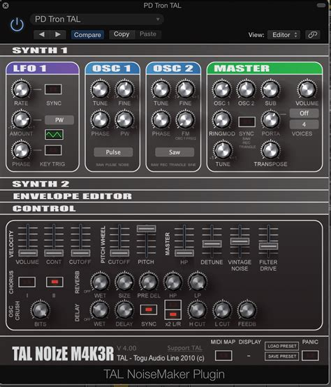 best vst synth freeware 2017 our top 12 best freeware synths