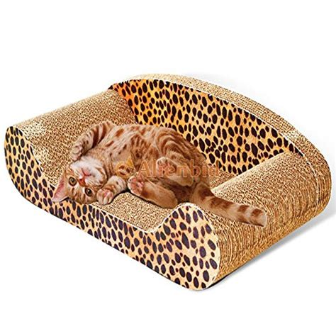 Jo In Scratching Pad 50cm sofa design cat scratching corrugated board