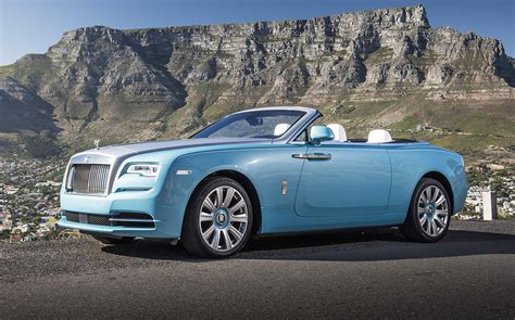Baby Blue Rolls Royce by Drive Review 2016 Rolls Royce