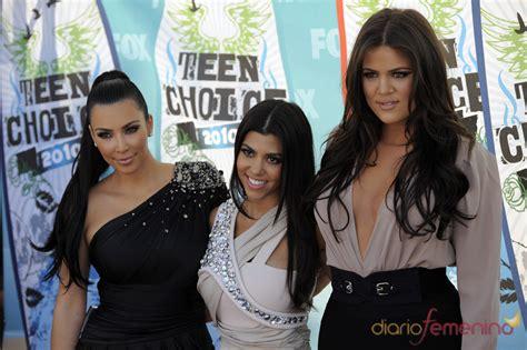imagenes video kim kourtney kardashian disfrutando de las las hermanas kardashian escriben su biograf 237 a