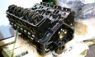 chevrolet 355 350 chevy block crate engine