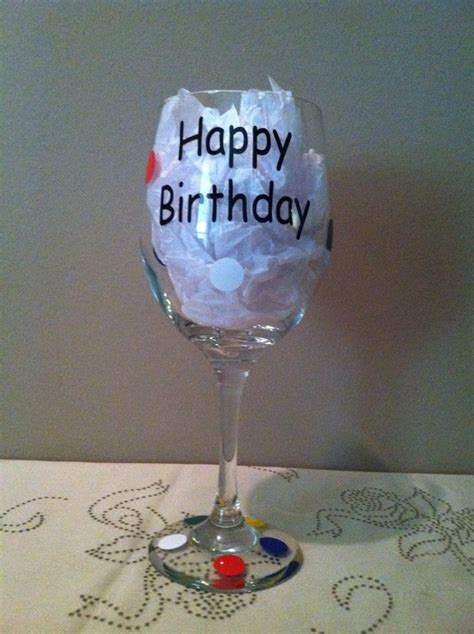 chagne glass happy glass 28 images personalised wine glass happy