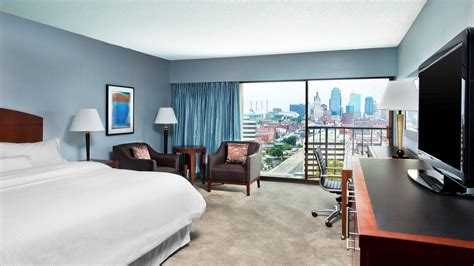 the room kansas city kansas city lodging park corner king room the westin kansas city hotel at crown center