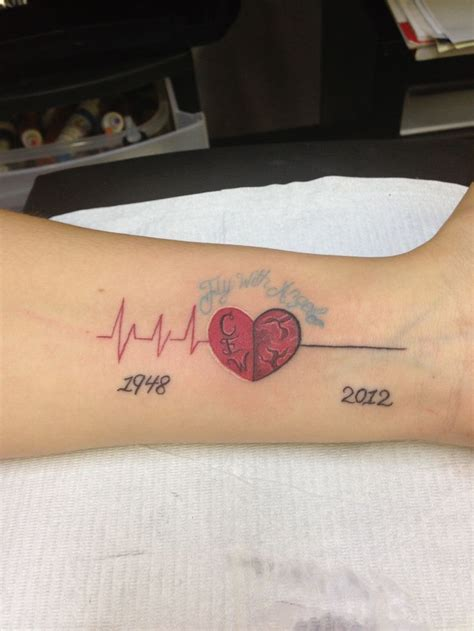 heart attack tattoos best 25 white tattoos ideas on tattoos