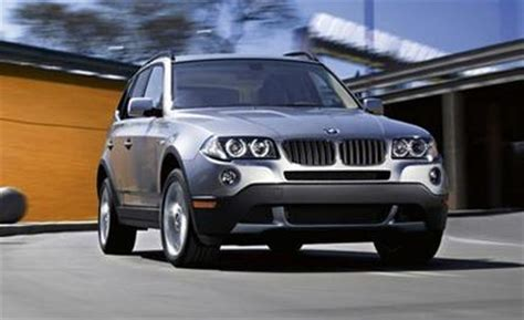 where are bmw made future bmw x3 made in the u s a car news car and driver
