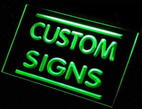 neon light signs custom custom neon signs lookup beforebuying