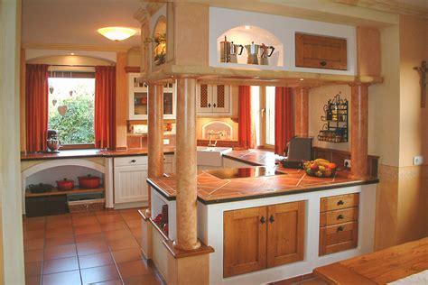 küchen kanister im toskanischen stil k 252 chen landhausstil mediterran ambiznes