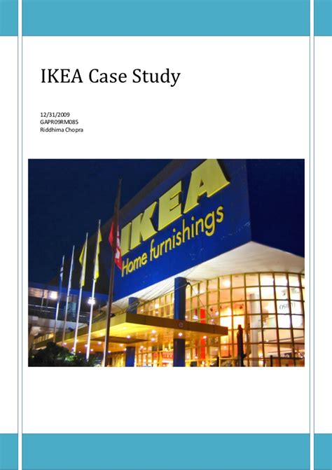 Ikea Background Check Ikea Study