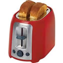 And Black Toaster Black Decker 2 Slice Toaster Walmart