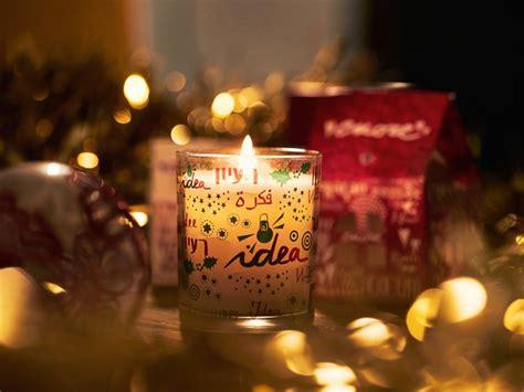 candele natale candela di natale quot idea quot telethon