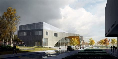designboom university sn 248 hetta plans temple university library for philadelphia