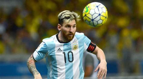 lionel messi paid argentina security because federation