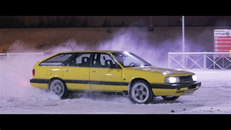 Audi 200 Quattro 20v by Audi 200 20v Avant Quattro Youtube