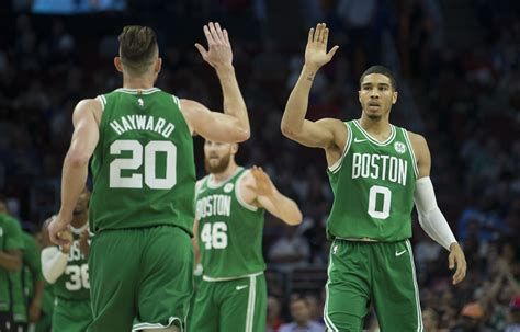 Boston Celtics Nba 5 eastern conference players that will cause the boston
