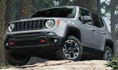 Duncan Jeep 2016 Jeep Renegade Fulfilling Dreams Dodge Ram