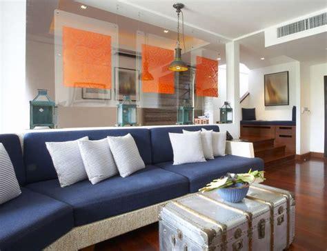 arredamento casa arredare con i colori freddi foto tempo libero