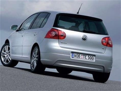 Auto Neu Lackieren Kosten österreich by Volkswagen Individual Hecksto 223 Stange Golf 5 Team