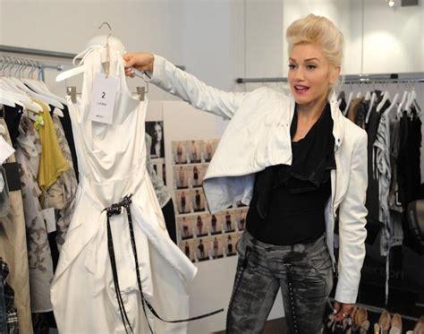 Gwen Stefanis Clothing Line Loses Designer by 12 Interesting Facts About Gwen Stefani S Fashion Line L