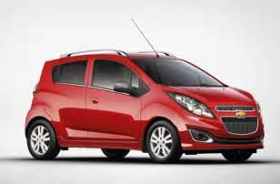 Www Chevrolet Co Spark Safe Fuel Efficient City Car Chevrolet Sa