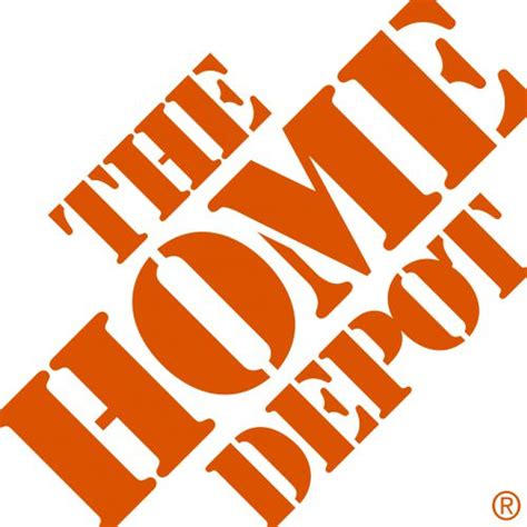 home depot logo home depot symbol meaning history and
