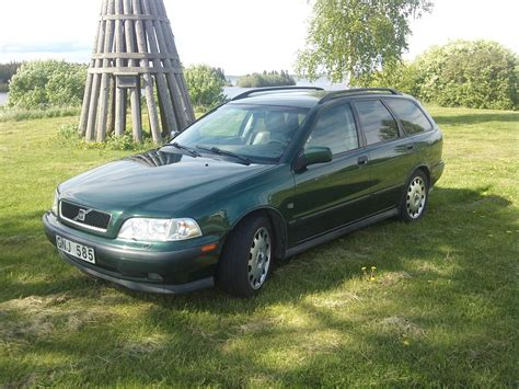 volvo   dr turbo wagon picture exterior