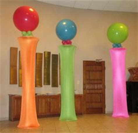 Quot diy balloon tutorials quot on pinterest balloon arch balloon flowers and balloon columns