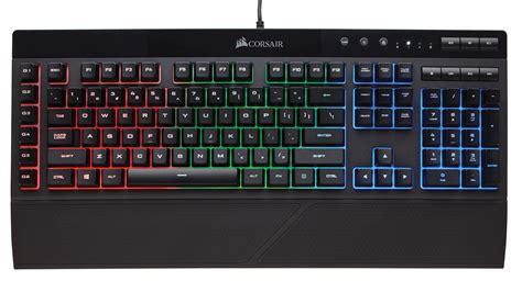 Corsair K55 Rgb By Chemicy Gaming corsair k55 rgb clavier gaming centre d achats en ligne