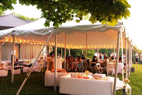 backyard wedding receptions on a budget koelewedding