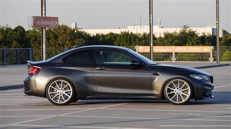Bmw M2 Aufkleber by Bmw M2 Looks Great In This New Photoshoot