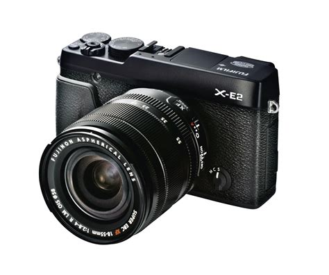 fujifilm interchangeable lens fujifilm launches x e2 interchangeable lens from