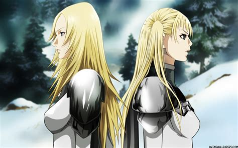 Big 0 Anime by Picture Claymore Anime Anime
