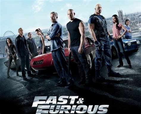 Film Fast And Furious 7 Kapan Tayang | fast and furious 7 akan tayang tanggal 11 juli 2014
