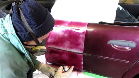 color match car paint dupli color match touch up car