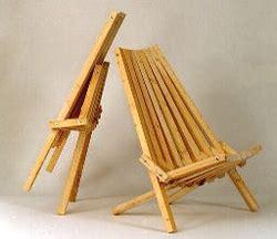 wood deck chair plans steamer chair plans