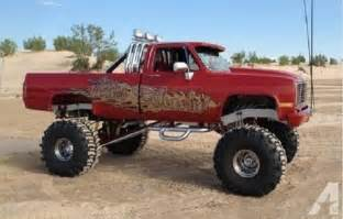 New Hampshire Vacation Homes For Sale - 1985 chevrolet 4x4 lifted custom show truck offroad or show nice for sale in belmont